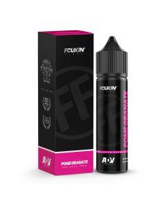 Fcukin Flava ADV Series Strawberry Jello
