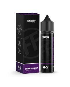 Fcukin Flava ADV Series Freezy Grapes